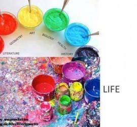 Trabajar creatividad niños
